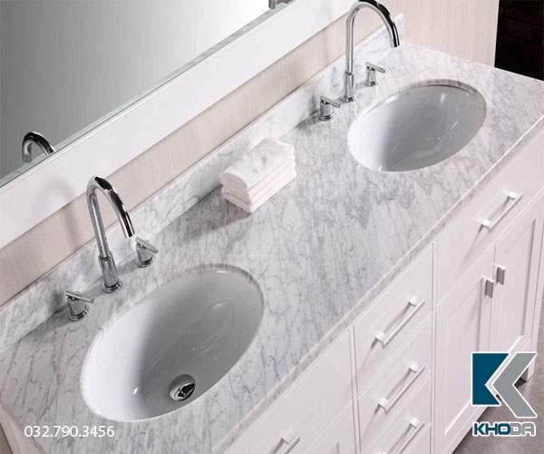 Chuyên cung cấp bàn đá nhà vệ sinh %C4%91%C3%A1-lavabo-tr%E1%BA%AFng-hy-l%E1%BA%A1p