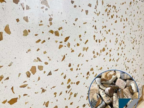 10 ưu điểm của đá ốp cầu thang Thạch Anh khiến mọi khách hàng hài lòng